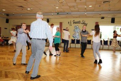 Nach den großen Sommerferien starten wieder alle Tanzkurse und -gruppen. Foto: Klaus Reichert