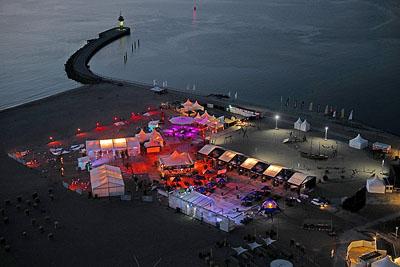 Der Wille, die Regatta- und Festivalwoche auch in 2020 durchzuführen, ist bei den TW-Verantwortlichen ungebrochen. Foto: Archiv/Karl Erhard Vögele