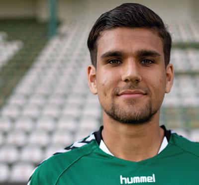 Cemal Sezer spielte seit 2012 beim VfB. Foto: VfB