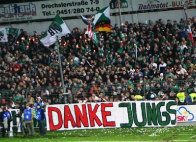 Der VfB freut sich über alle, die beim Tippspiel mitmachen wollen.