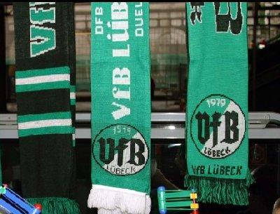 Walter Franta bleibt auch in der kommenden Saison beim VfB Lübeck.