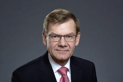 Johann Wadephul ist Vorsitzender der CDU-Landesgruppe Schleswig-Holstein im Deutschen Bundestag.