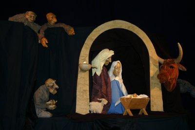In Welchem Evangelium Steht Die Weihnachtsgeschichte