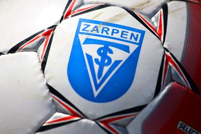 Des TSV Zarpen lädt zum Leichtathletiksportfest ein.