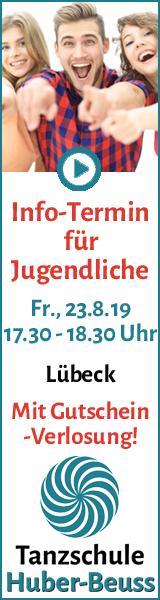 Tanzschule Huber-Beuss