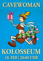 Kolosseum Lübeck