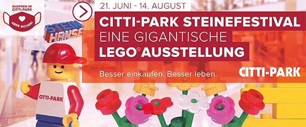 Citti Park Lübeck
