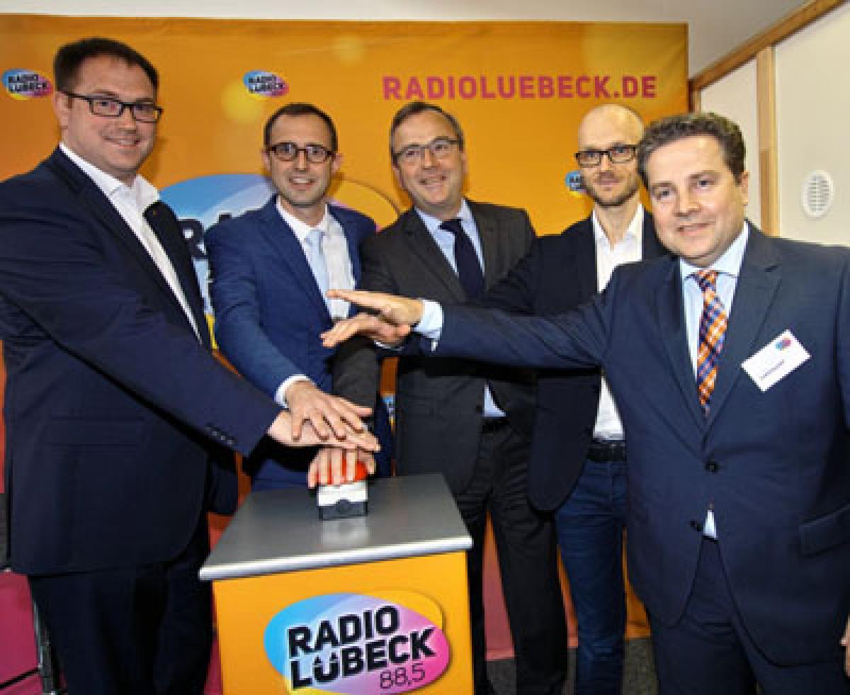 radio lübeck