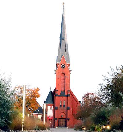 Weihnachtslieder Kirche.Lübeck Live Weihnachtslieder Singen Für Groß Und Klein