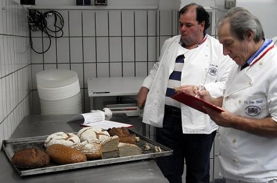 Bäcker Drews Büdelsdorf