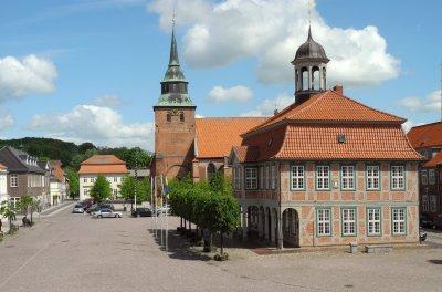 Flohmarkt Boizenburg