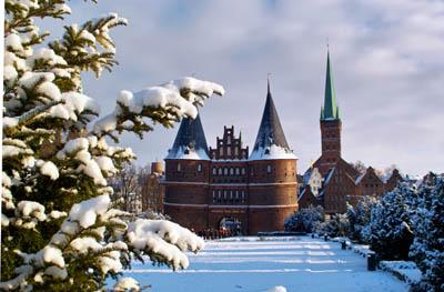 Tourismus Lübeck