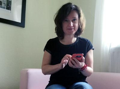 Carola Scherf
